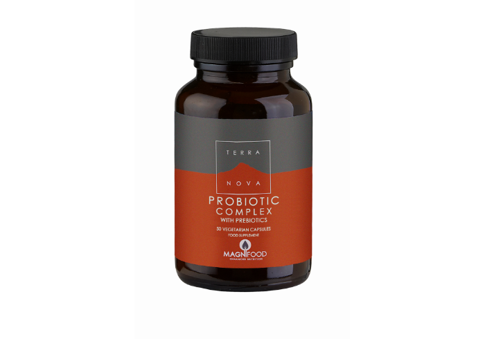 Probiotic Complex with Prebiotics 50 db