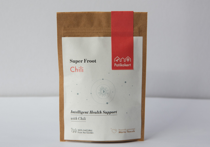 Super Froot Chili 50g