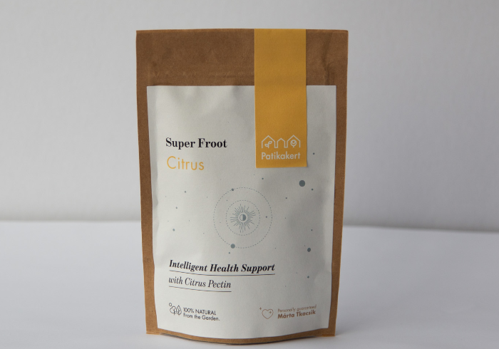 Super Froot Citrus 50g