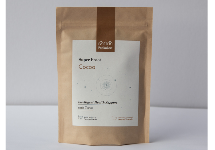 Super Froot Cocoa 100g