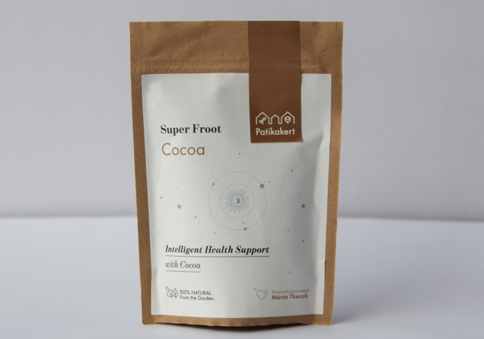 Super Froot Cocoa 50g