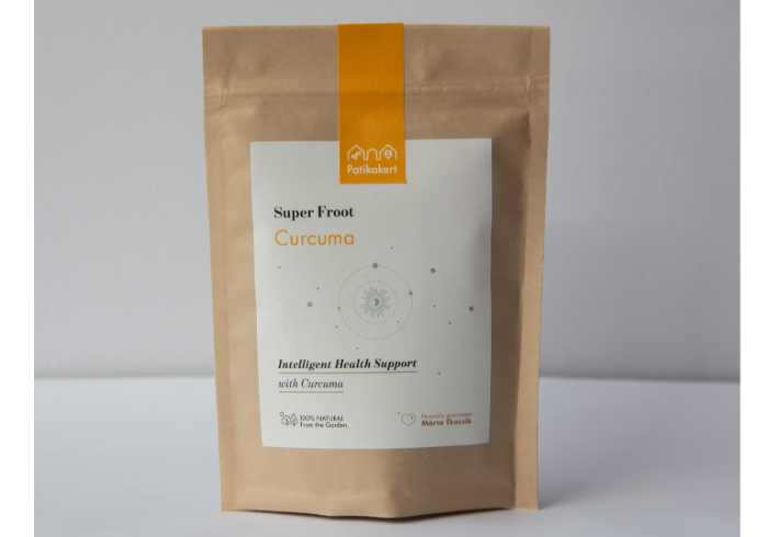 Super Froot Curcuma 100g