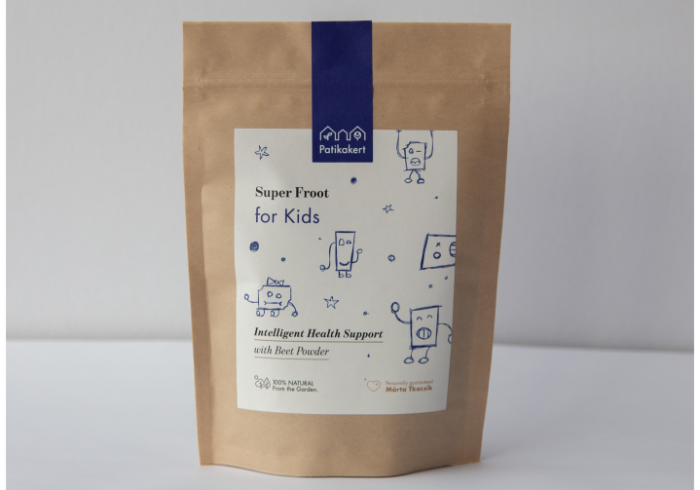 Super Froot Kids 100g