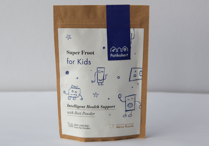 Super Froot Kids 50g